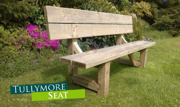 Tullymore Seat